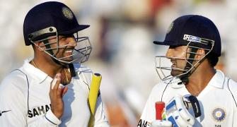 Conflict of interest? Sehwag, Gambhir named in DDCA's new committee