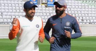 India can beat England in its own backyard: Jadeja