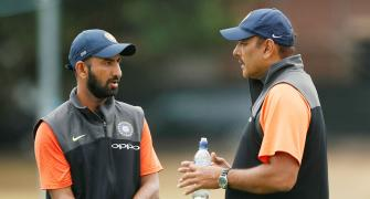 Clamour grows for Pujara's inclusion in Lord's Test