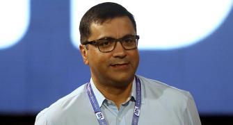 BCCI CEO Johri cleared in sexual harassment case