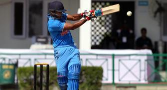 Shaw, Agarwal set to make ODI debut