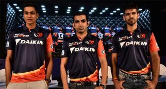 Captaincy can bring the best out of me: Gambhir