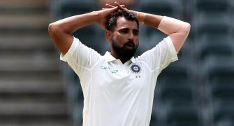 No arrest for Shami for now; Court stays warrant