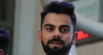 Kohli, Shastri, CoA discuss communication issues and Australia tour