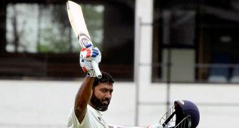 10 Ranji wins: The legend of Wasim Jaffer