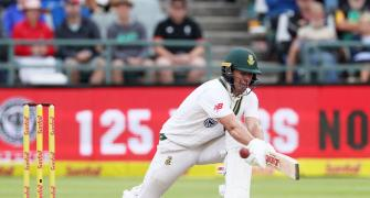 PHOTOS: SA vs Aus, 3rd Test, Day 3