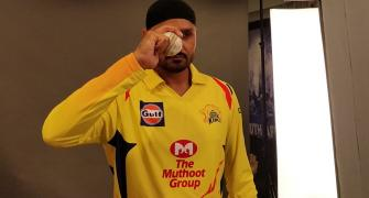 Harbhajan thanks doctors, nurses amid COVID-19 crisis