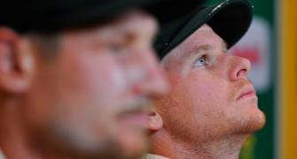 'Smith took blame for ball-tampering to save side'