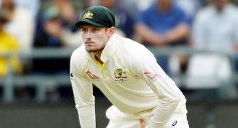 Bowlers have 'cleared air' with Bancroft, says Paine