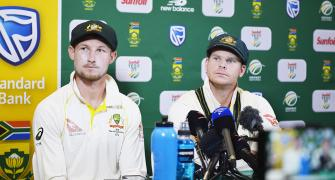 Ball-tampering scandal: Bancroft backtracks on claims