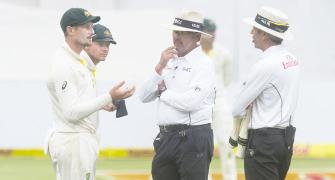 Bowlers were aware of ball-tampering: Bancroft