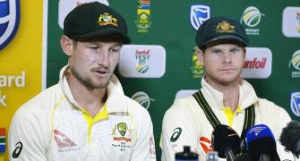 We're always reminded that we cheated: Jones on ball-tampering