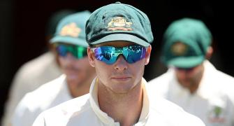 Don't see Smith captaining Australia again, says Ian Chappell