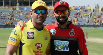 What sets Kohli apart from Dhoni as captain