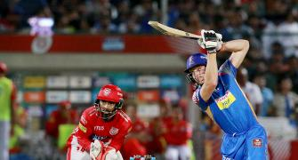 IPL hinders players' growth in first-class cricket: Andy Flower