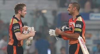 Turning Point: The Kane-Shikhar Show