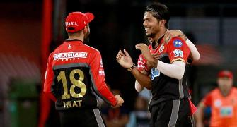 Turning Point: Umesh's blows sends Kings crashing