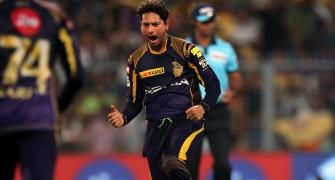 'Kuldeep is pure skill, there's no mystery about him'