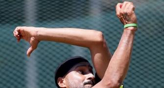 India's pink-ball shyness leaves Harbhajan perplexed
