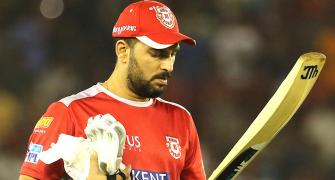 Is it time for Yuvraj Singh to hang up his bat?