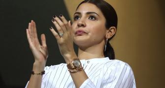 Disappointing IPL for Bollywood beauties