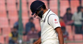'Selecting Rohit Sharma for Australia tour would be a gamble'