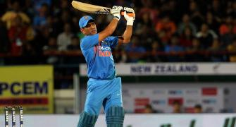 Why India needs Dhoni in the 2019 World Cup