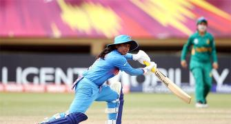 No regrets on dropping Mithali, says Harmanpreet after loss