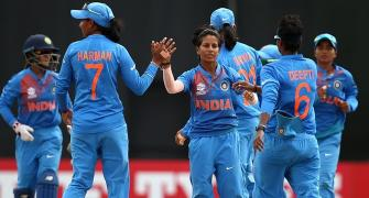WC T20: Indian women's team look to continue impressive form