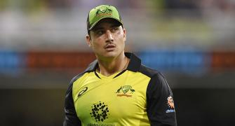 Stoinis reveals ploy adopted to dismiss India