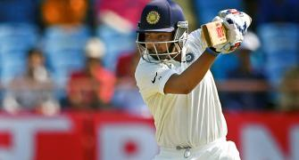 Can Prithvi Shaw succeed in Australia?