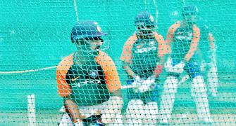 'Pujara plays me the best in the nets'