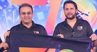Cric Buzz: ICC opens investigations into T10 League