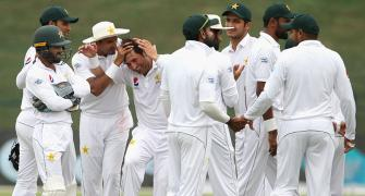 Buzz: Pak begin World Test C'ship campaign in England