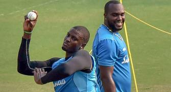 Will Holder & Co. give India tough competition in ODIs?