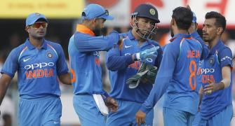 Why India are favourites to win 2019 World Cup in England