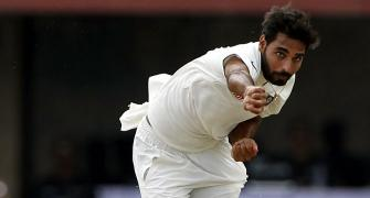 How Bhuvi plans to bamboozle Australia