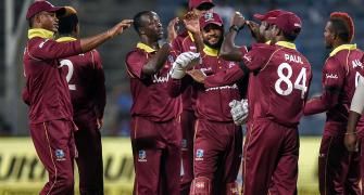 What went wrong for West Indies in last two ODIs