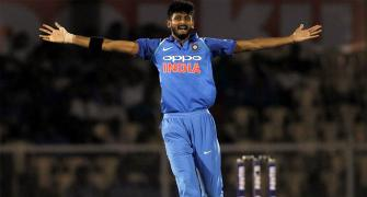 The TWO big gains for India from Windies ODI series