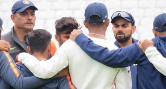 Here's why Kohli does not believe in warm-up games
