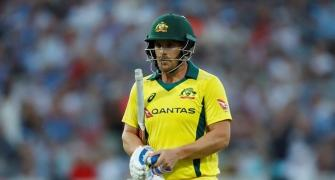 CA turmoil creating doubts in Aus team players: Finch