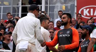 4-1 scoreline doesn't mean we were outplayed: Kohli