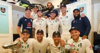ICC Test Rankings: India still on top, England grab fourth position