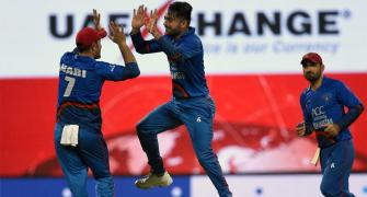 World Cup: Take Afghanistan lightly at your own peril