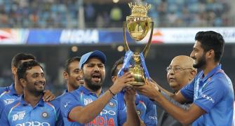 Asia Cup 2020 will go ahead in Sri Lanka or UAE: PCB
