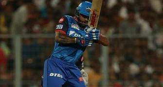 Turning Point: Dhawan survives review on 11