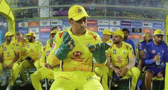 Everyone is human: Ganguly on Dhoni's row with umpires
