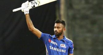 Can Hardik oust Russell as Most Valuable Player?