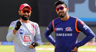 Bumrah, Bhuvi, Shami key to India's WC hopes