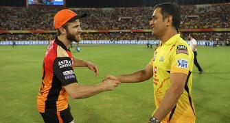 Why CSK got scorched by Sunrisers